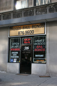 Bail Bonds Indianapolis